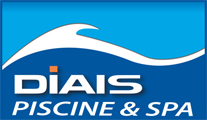 Diais Piscine & Spa Logo
