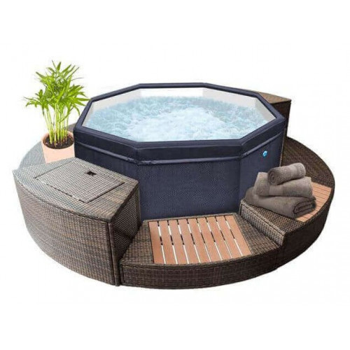 Diais Piscine Amp Spa OCTOPUS